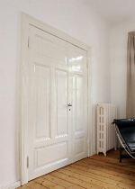 Doppelflügeltür innen  bauteilbörse bremen - ... einer zwei reel gebrauchten Zimmertüren ...